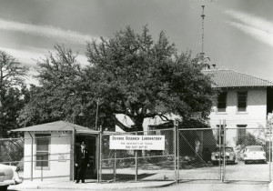Defense Research Laboratory