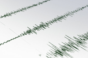 earthquake waves pic
