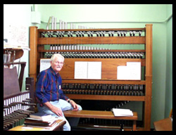 Playing the Carillon: Tom Anderson